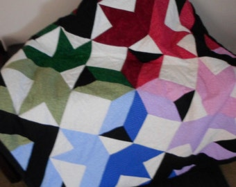 SALE!!! Wall/Lap Quilt