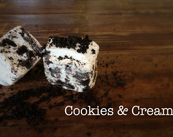 Cookies & Cream Marshmallow