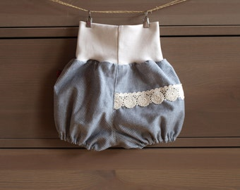 """cute organic pants """"Emma"""""""