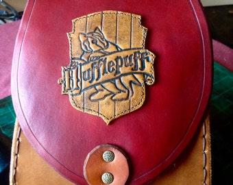 Harry Potter-HufflePuff/Gryffindor Backpack