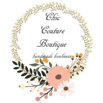 ChicCoutureBoutique