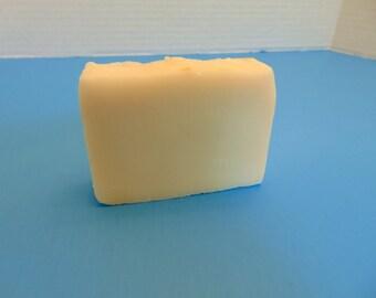 Luxury Tangerine Soap