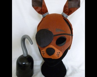 Five Nights at Freddy's - Foxy Mask