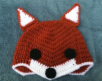 Sly Fox Hat