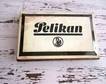 PELIKAN  Vintage Ink Pad