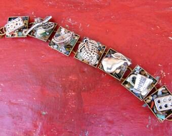 Cooks Bracelet, B0605