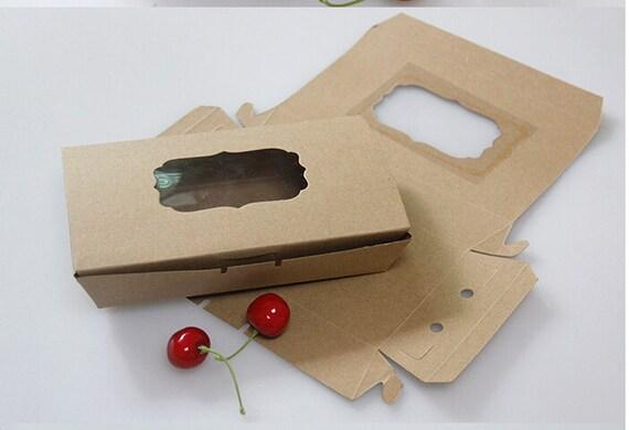 Wedding Gift Boxes Large : Large kraft paper box, Gifts packing wedding gift box Wholesale 30 ...