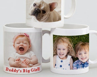 Custom photo mug > Personalized Coffee Mug >Custom photo Mugs > Personalized mug with Your Photo > custom mug > Custom design mug