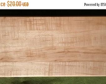 On Sale Hard Maple Cutting Board, Small