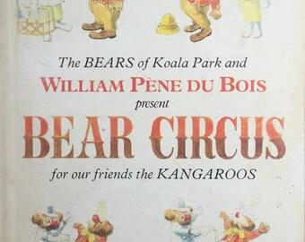 Bear Circus