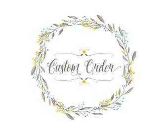 Baby crochet blanket - Customize a ripple crochet baby blanket, crochet baby blanket, ripple blanket, baby afghan, crib blanket, newborn