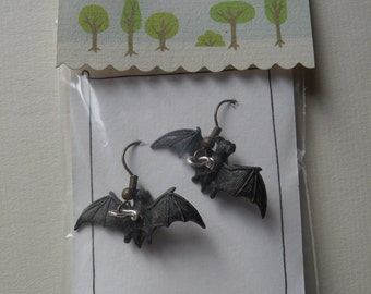 Batman miniature etsy for Batman fairy door