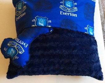 Snuggle Bed - Everton