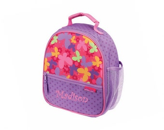 Personalized Trendsetter Lunch Box - Butterfly