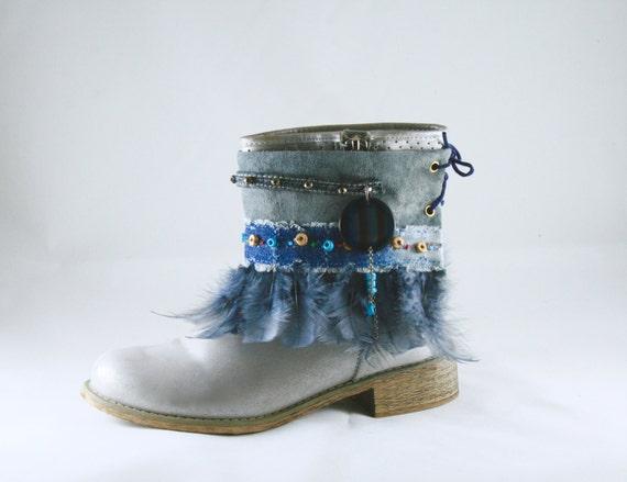 couvrant les bottes accessoires bottes bottes de d corer. Black Bedroom Furniture Sets. Home Design Ideas