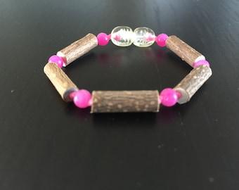 Hazelwood bracelet, kids bracelet
