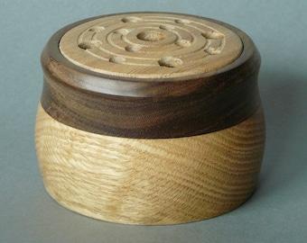 PO012 jar Potpourri