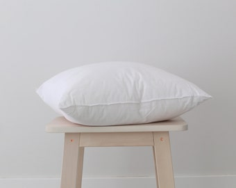 20x20 Down alternative pillow fill