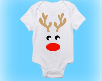 Looking for the ideal Christmas Baby Bodysuits? Find great designs on soft cotton short sleeve and long sleeve baby bodysuits in a variety of colors. Free Returns High Quality Printing Fast Shipping. Looking for the ideal Christmas Baby Bodysuits? Find great designs on soft cotton short sleeve and long sleeve baby bodysuits in a variety of colors.