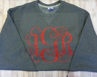 Monogram Sweat Shirt