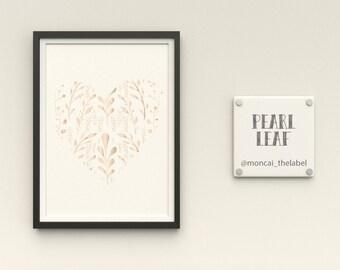 Pearl Leaf