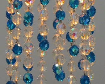 Pot light chandeliers