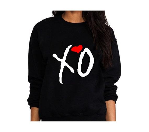 Weeknd Sweater 90