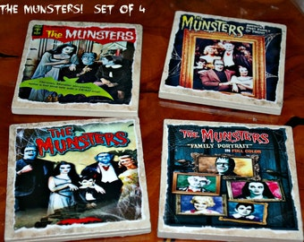 The Munsters Are Back!