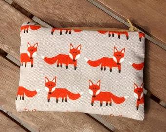 Foxy Purse