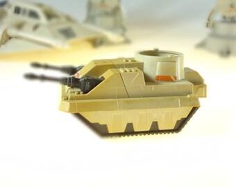 Mini Rig MLC-3 Star Wars Mobile Laser Cannon 1981
