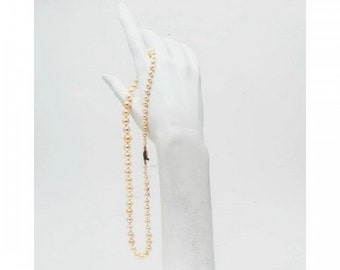 Necklace Mineralife fall of cultured pearls