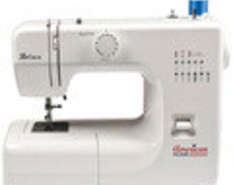 American Home 6-Stitch Believe Sewing Machine