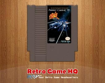 NES - Summer Carnival '92 Recca