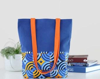 Laptop Tote Bag For Women - Tote Bag For Work - Canvas Shoulder Tote Bag - Ladies Laptop Bag - Custom Canvas Bag - Christmas Gift For Women