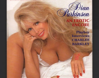 Mature Vintage Playboy Mens Girlie Pinup Magazine : May 1993 Dian Parkinson VG White Pages Intact Centerfold
