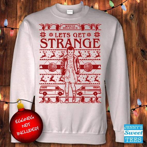Where to get christmas sweaters