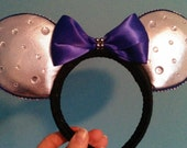 Diamond Mouse Ears inspir...