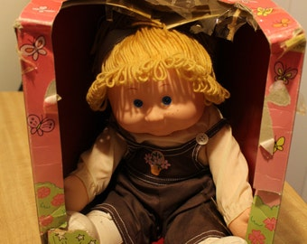 NIB Cabbage Patch Kids doll