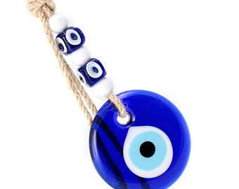 Turkish Evil Eye Amulet - HP079