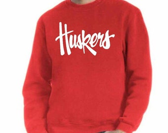 Huskers Sweatshirt