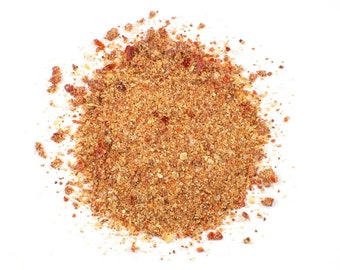 Peruvian Chile-Citrus Sea Salt (4 oz)