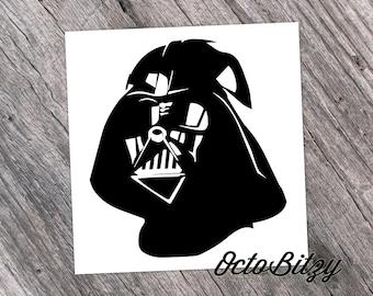 Darth Vader Decal Sticker