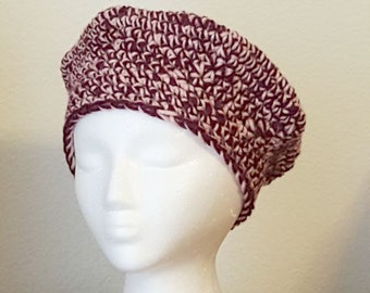 Crochet hats, handmade hat, winter hats, women's hats, gift for her, crochet caps, chunky hat