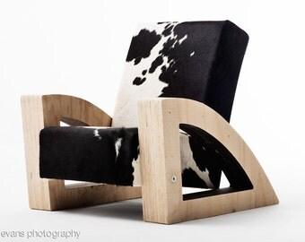 "Statement arm chair ""Felix"""