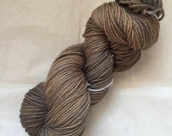 suisai DK /100% superwash wool / DK weight / kogecha