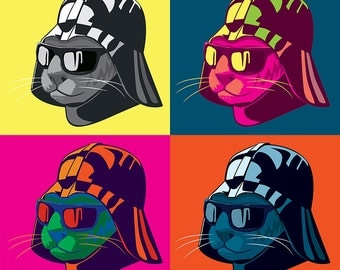 Darth Kitty - Pop