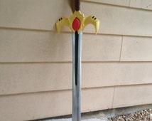 Fire Emblem, Super Smash Bros.: Marth's Falchion