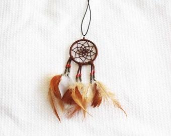 Feather Dreamcatcher