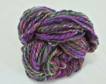 Heather Wool and Silk Art  per 100 grams