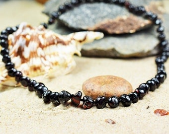 """Genuine Baltic Amber. Adult Necklace 18"""" . Jewelry for Womens. Baltic Amber Adult Necklace. Baltic amber"""